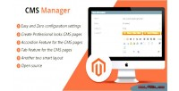 Manager cms