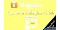 Multi magento module marketplace seller