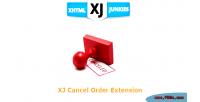 My cancel order