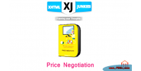Negotiation price
