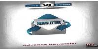 Newsletter advanced extension