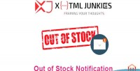 Of out extension subscription stock