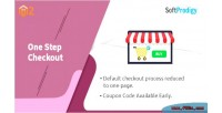 One advanced step extension checkout 2 magento