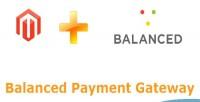 Payment balanced gateway