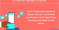 Payment ccavenue extension magneto2 gateway
