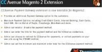 Payment ccavenue gateway extension 2 magento