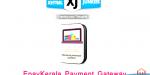 Payment epaykerala gateway