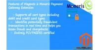 Payment moneris gateway magento2