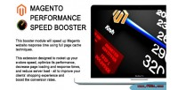 Performance magento speed booster