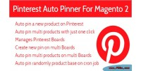 Pinterest auto pin on multi boards extensions 2 magento