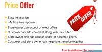 Price magento offer bargain
