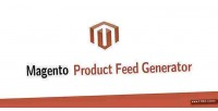 Product magento feed