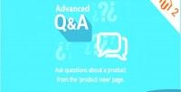 Q product a