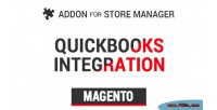 Quickbooks magento integration