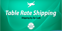 Rate shipping magento shipping by zip kahanit extension code rate