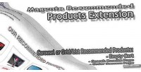 Recommended magento products