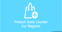 Sales product magento for counter