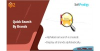 Search quick by magento brands extensions 0 2