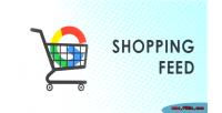 Shopping google feed