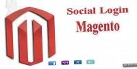 Social dh login