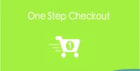 Step one checkout