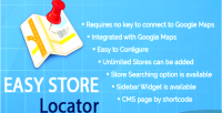 Store easy locator