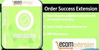 Success order extension