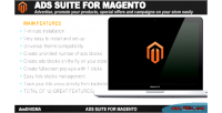 Suite ads for magento