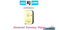 Summary advanced report