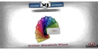 Swatch color xj by plus