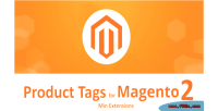 Tags product 2 magento for