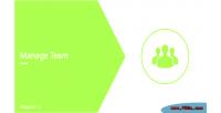 Team manage