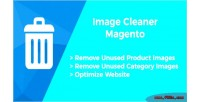 Unused remove images magento