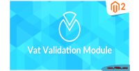 Vat magento2 validation
