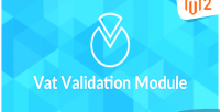 Vat magento2 validation