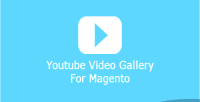 Video youtube magento for gallery