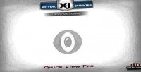 View quick xj by pro