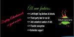 Advertisement opencart module