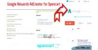 Adwords google adcreator