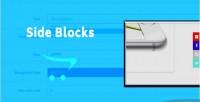 Blocks side