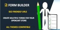 Builder form