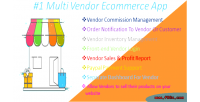 Builder marketplace a complete multivendor ecommerce cms with solution