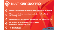 Currency multi pro