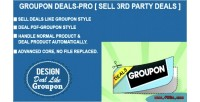 Deals pro sell 3rd deals party deals