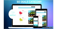 Deals so category module opencart responsive