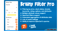 Filter brainy superpack 1 in 3