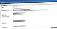 Google opencart base extension