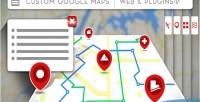 Google utd map customizable maps google for websites opencart