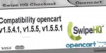 Hq swipe checkout opencart