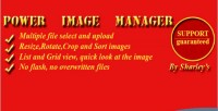Image manager for opencart x 5 1 image